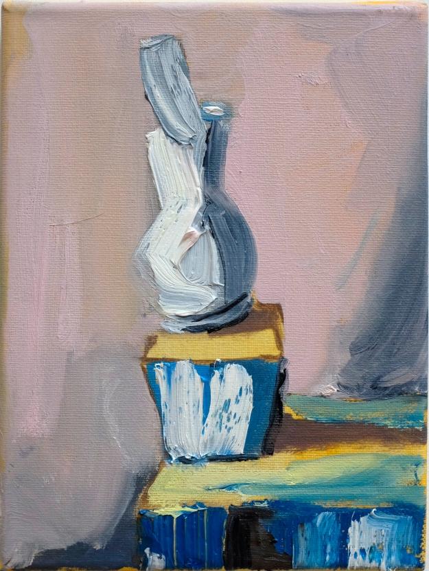 Joan Coen, Painting, 2014